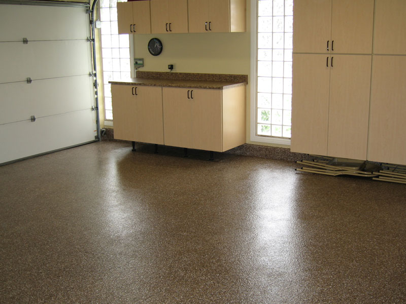 Garage Floor Epoxy Garage Floor Epoxy Cure Time