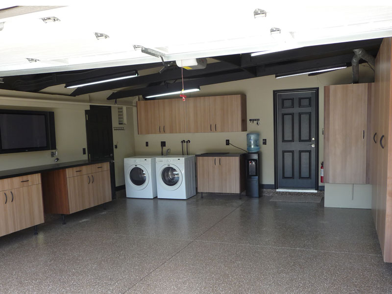 entracing garage remodeling ideas pictures. Garage Remodel garage remodel  yorba lindaaaadvantage concrete coatings Entrancing 30 Design Ideas Of 5 Reasons To Hire An